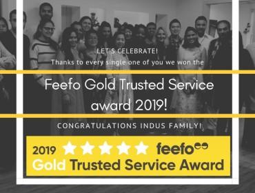Award 01 Feb 2019