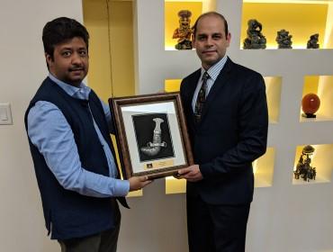Award 05 Apr 2019
