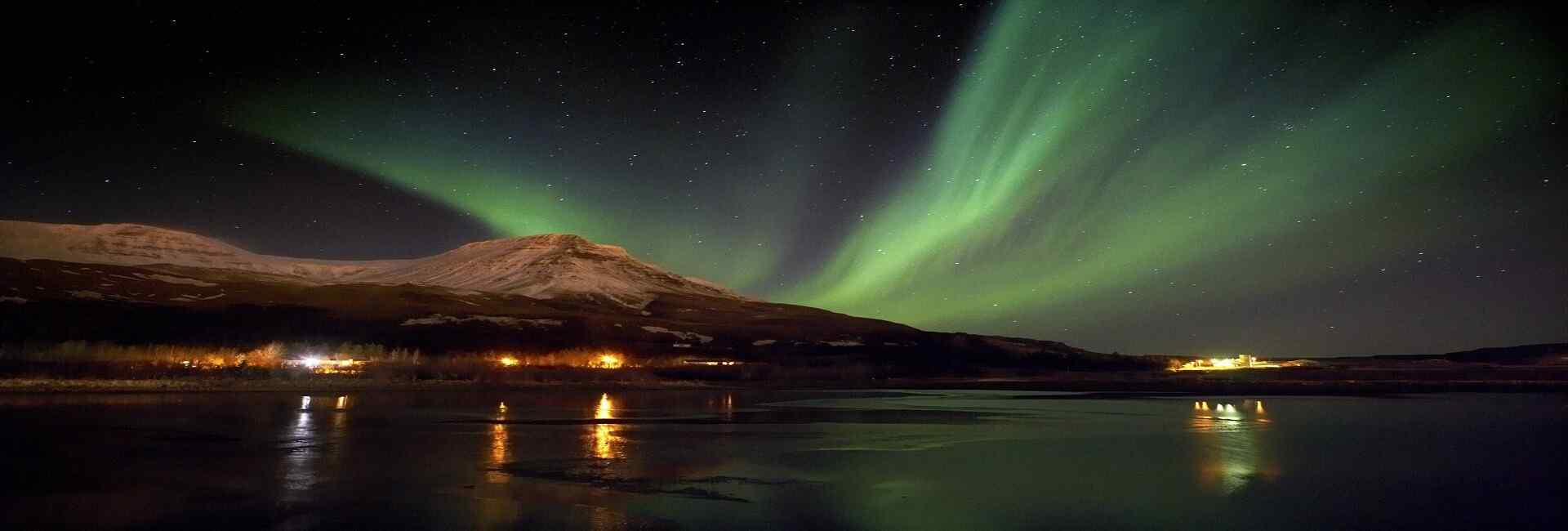 Iceland: A glacial adventure