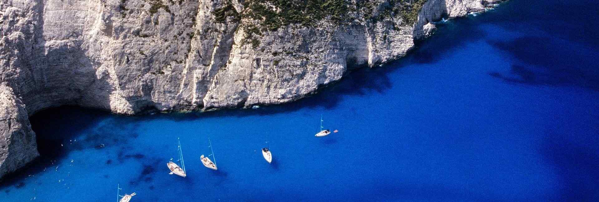 athens & greek islands cruise