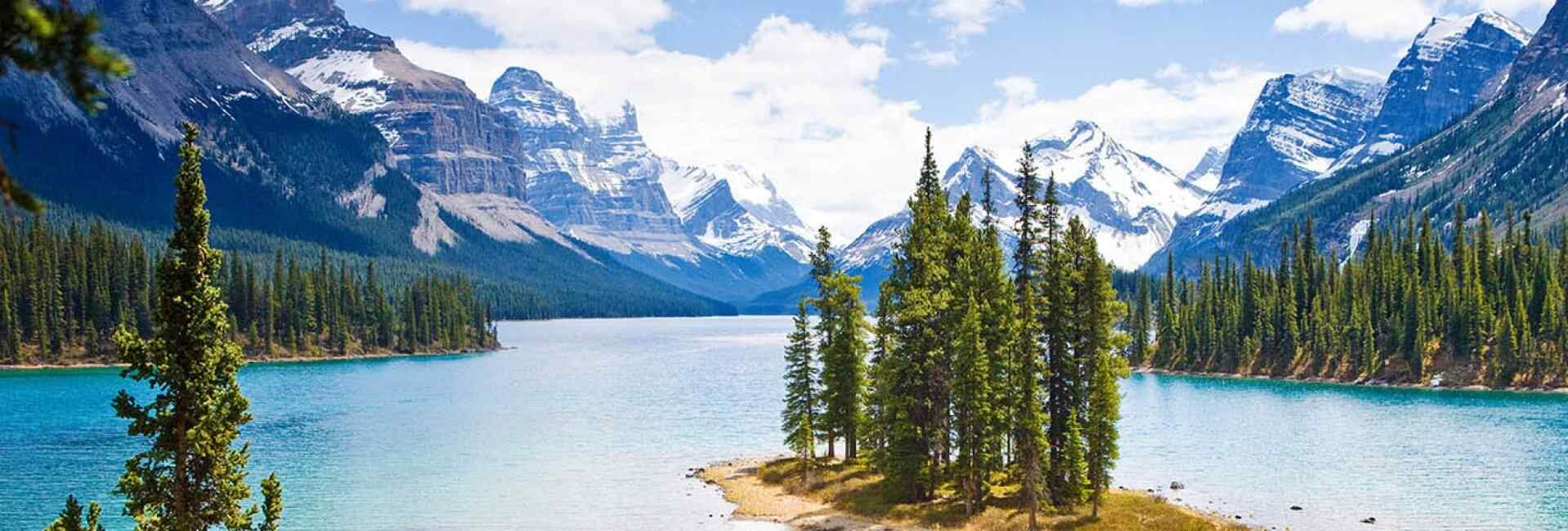 western canada discovery