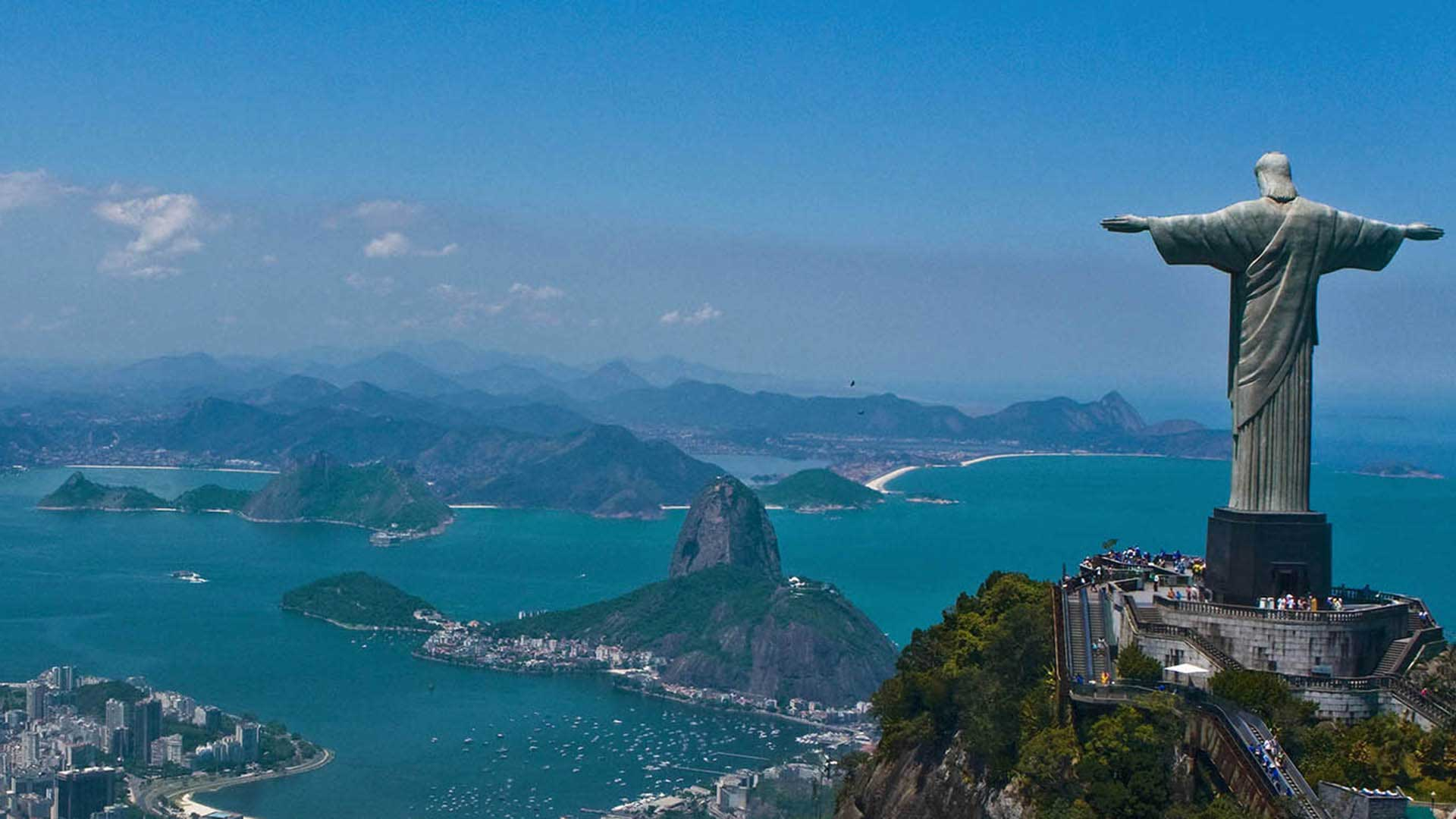 Best Brazil Vacation Packages Exotic Brazil Itinerary Indus Travel
