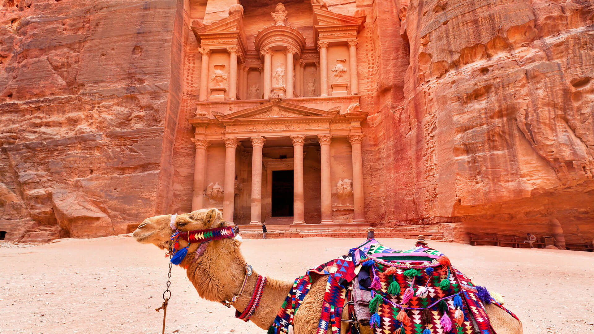 Israel Tours Combo Jordan Packages Indus Travel