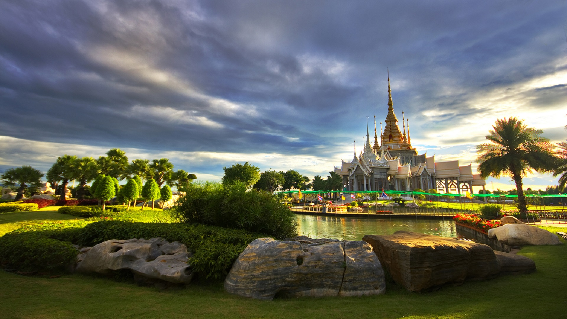 Thailand Vacation Packages Travel Thailand Indus Travel