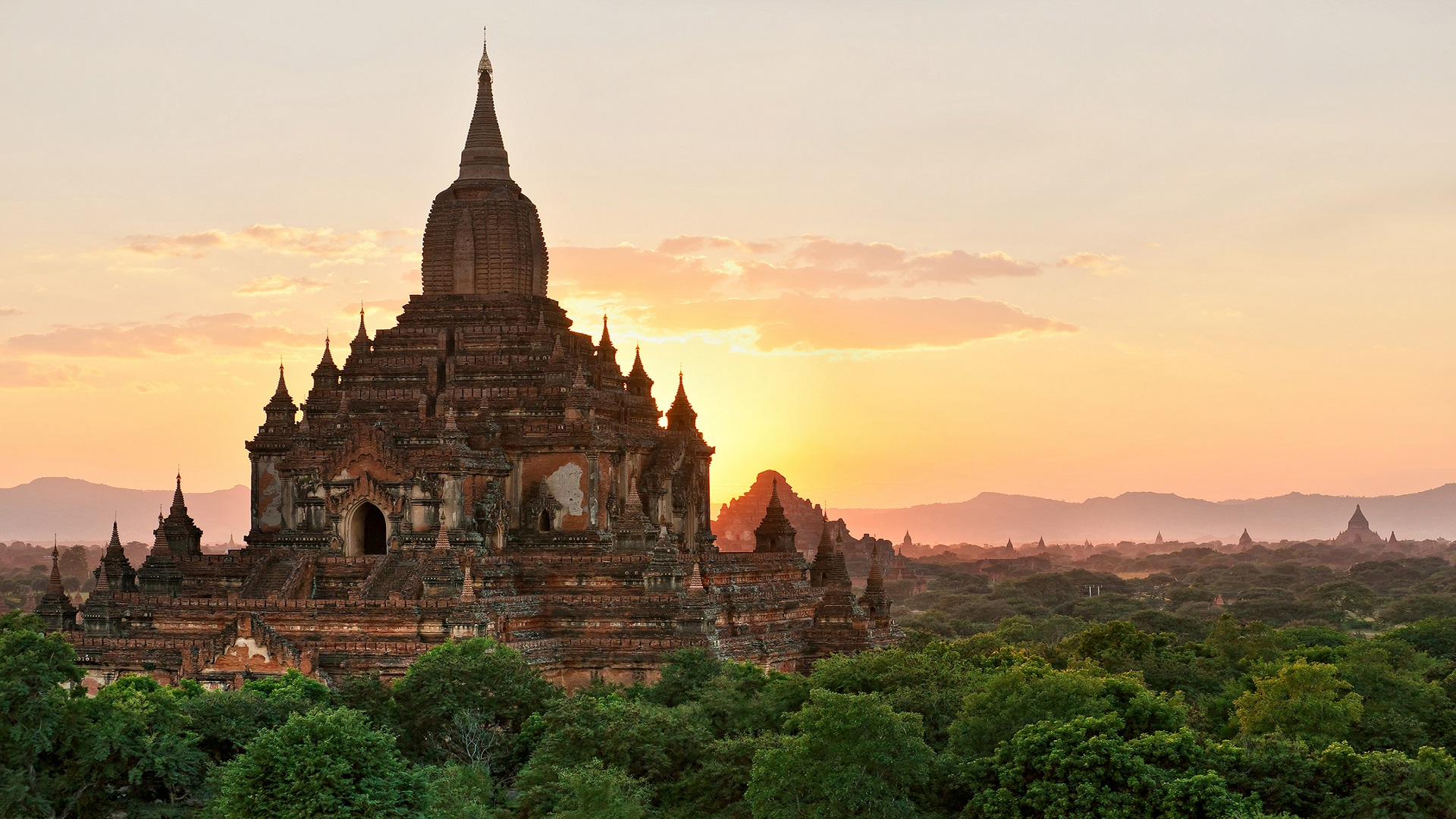 Book Pocket Friendly Myanmar Tour Packages Indus Travel