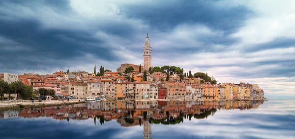 Picturesque Croatia