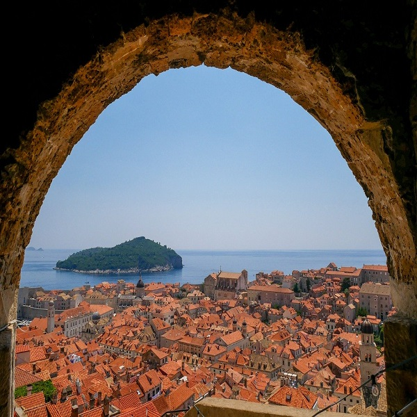 The Balkan Fairy Tale from Dubrovnik