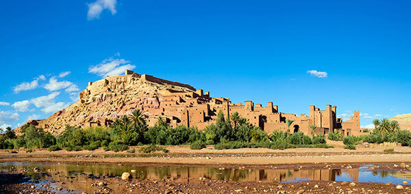 Discovery Of Morocco