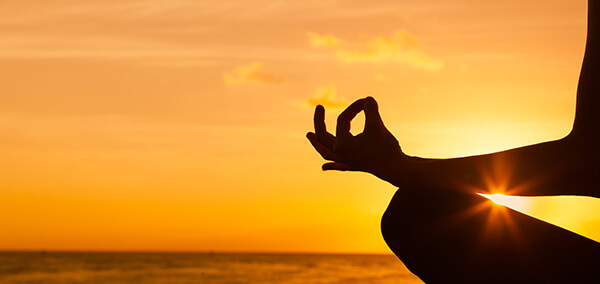 Yoga The Healing Touch