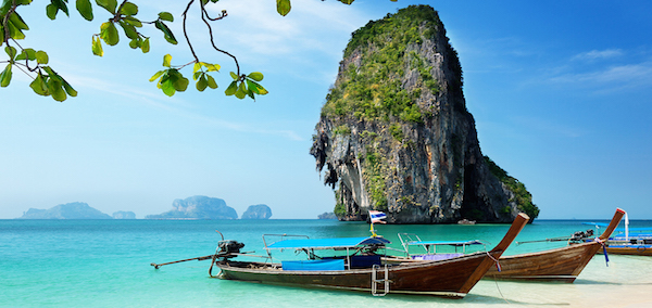 Amazing Thailand, Vietnam and Cambodia