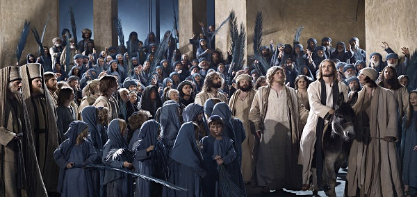 Oberammergau Passion Play 2020 and Munich