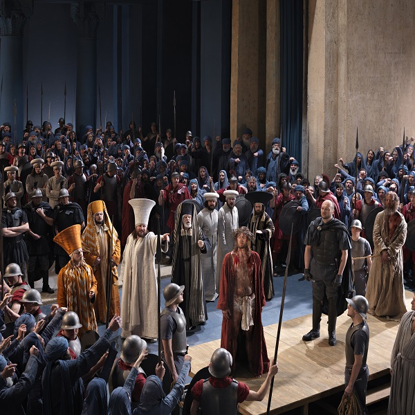 Oberammergau Passion Play 2020 and Munich and Austria