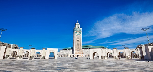 Treasures of Morocco Canada Special