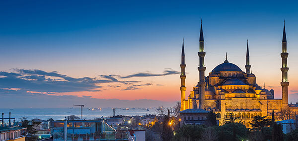Classical Turkey Special