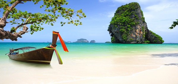 Winter Escape To Phuket