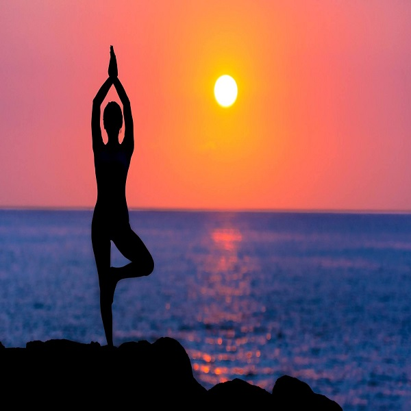 Yoga And Wellness In India