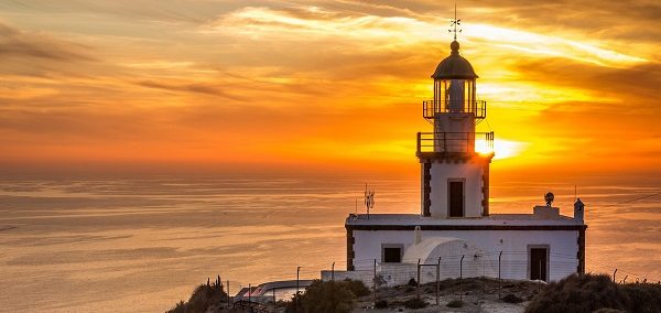 Athens and Greek Islands Cruise (4 N)