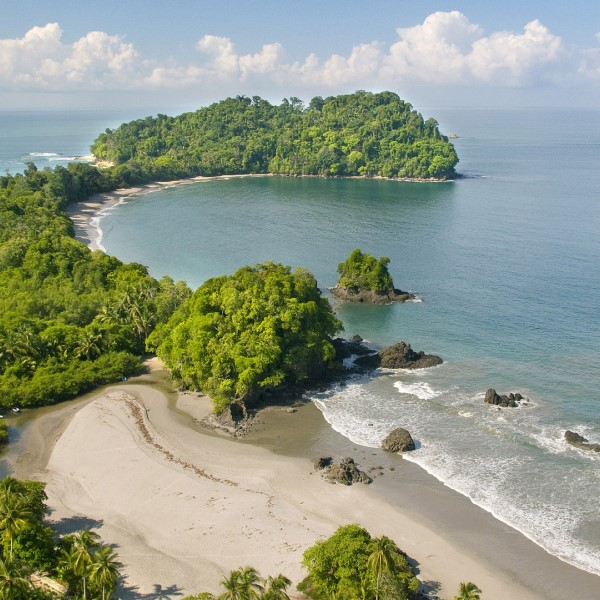 Treasures of Costa Rica
