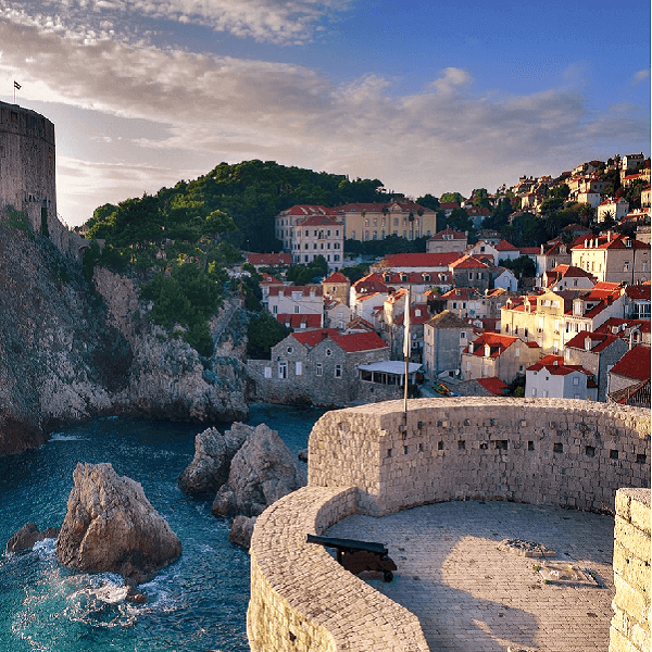 Highlights Of Croatia