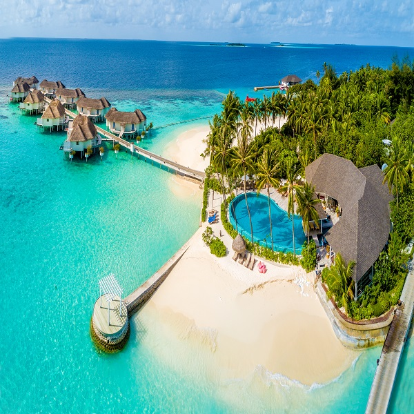 Magnificent Maldives