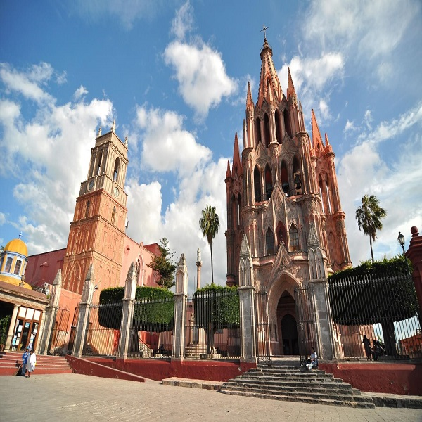 Escape to San Miguel de Allende Long Stay
