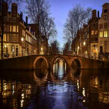 Amsterdam City Package