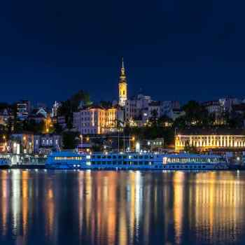 Essential Balkans From Belgrade