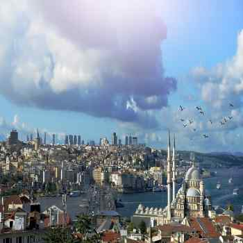 Istanbul City Package