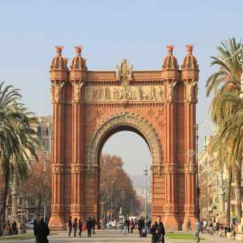 Magical Spain with Barcelona