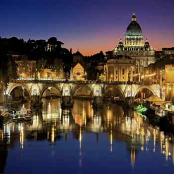 Rome and Best of France
