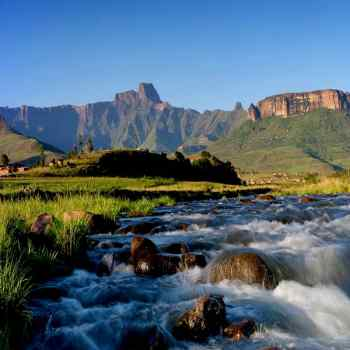 South Africa In Depth
