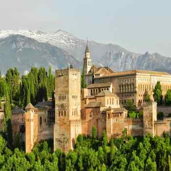 Treasures of Spain and Portugal