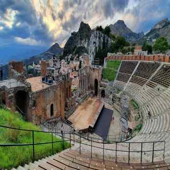 Treasures of Athens and The Greek Islands