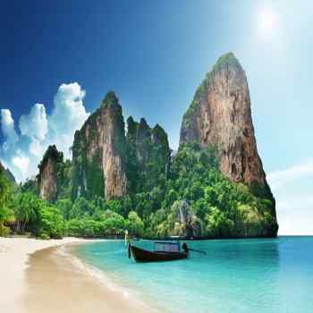 Amazing Thailand Extended
