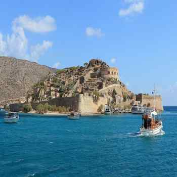 Greek Highlights and Crete