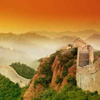 Golden Triangle of China