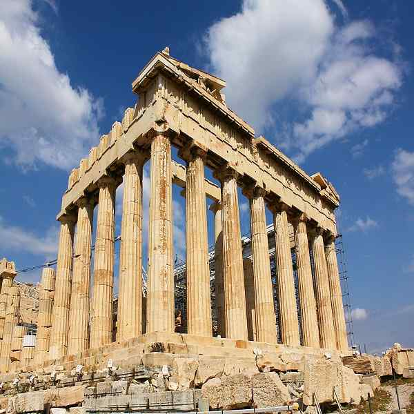 Ancient Athens and Rome
