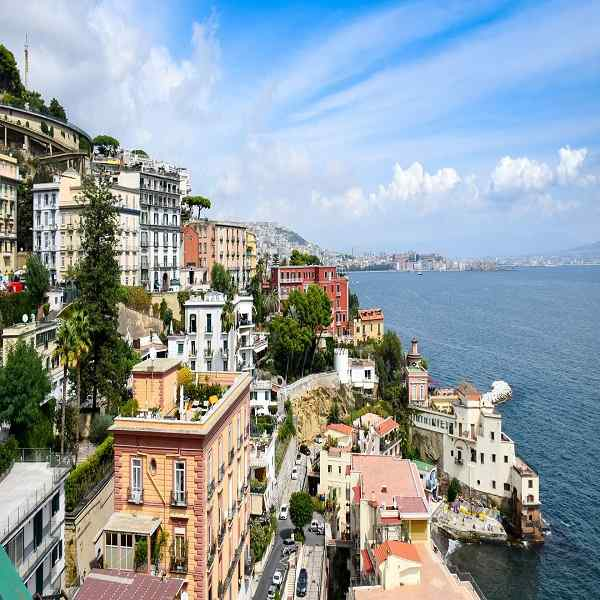 Best Of Southern Italy