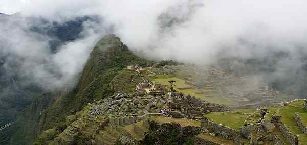 Classic Peru with Inca Trail