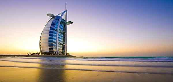 Discover Dubai and Abu Dhabi