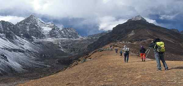 Nepal Discovery And Trekking to Annapurna Base Camp