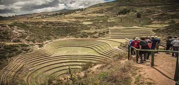 Hiking The Heartland Of The Incas