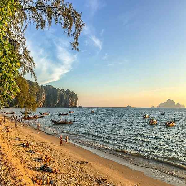Magical Krabi