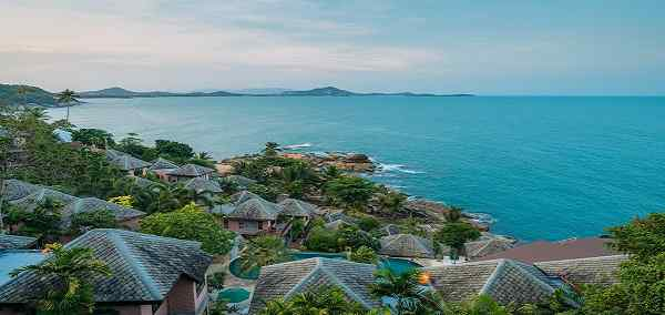 Magnificent Koh Samui