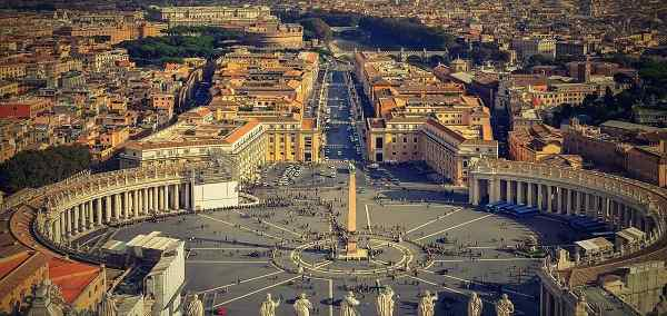 Rome City Package