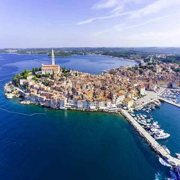 The Balkan Adventure From Dubrovnik