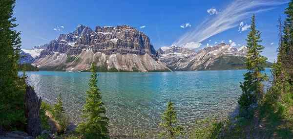 The Grand Canadian West