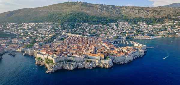 Treasures of the Balkans From Dubrovnik