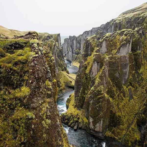 Winter Wonders and Delicious Detours of Iceland