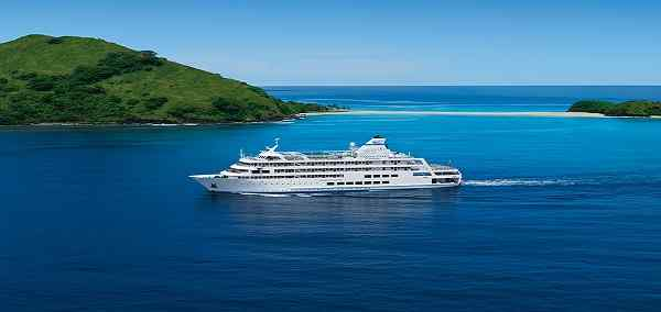 Discover Fiji With Captain Cook Cruises